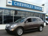 2011 Cocoa Metallic Buick Enclave CXL #55487818