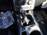 2012 Dodge Challenger SRT8 392 6 Speed Manual Transmission
