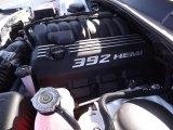 2012 Dodge Challenger SRT8 392 6.4 Liter SRT HEMI OHV 16-Valve MDS V8 Engine