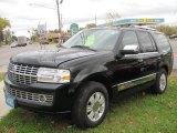 2007 Black Lincoln Navigator Ultimate 4x4 #55488348