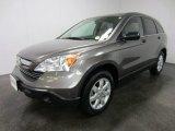 2009 Urban Titanium Metallic Honda CR-V EX 4WD #55488059