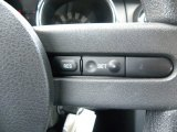 2006 Ford Mustang GT Deluxe Coupe Controls