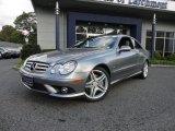 2009 Mercedes-Benz CLK 350 Grand Edition Coupe