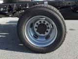 Dodge Ram 4500 HD Wheels and Tires