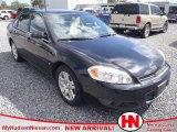 2006 Black Chevrolet Impala LTZ #55487534