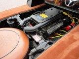 Maserati Bora Engines