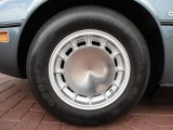 Maserati Bora Wheels and Tires