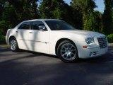 2008 Cool Vanilla White Chrysler 300 C HEMI #545573