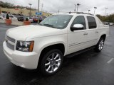 2012 Chevrolet Avalanche LTZ 4x4 Data, Info and Specs