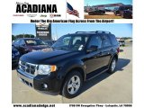 2009 Black Ford Escape Limited V6 #55487921