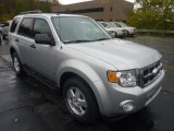 2012 Ingot Silver Metallic Ford Escape XLT 4WD #55537075