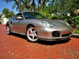 2003 Porsche 911 Meridian Metallic