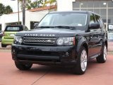 2012 Land Rover Range Rover Sport HSE LUX