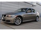 2011 Platinum Bronze Metallic BMW 3 Series 328i xDrive Sedan #55537017