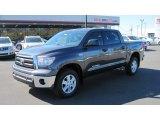 2012 Magnetic Gray Metallic Toyota Tundra CrewMax 4x4 #55537306