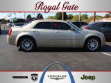 2008 Light Sandstone Metallic Chrysler 300 Touring Signature Series #55536995