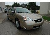2007 Sandstone Metallic Chevrolet Malibu Maxx LT Wagon #55537570
