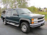 Chevrolet Suburban 1995 Data, Info and Specs