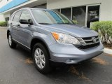 2011 Glacier Blue Metallic Honda CR-V SE #55536950