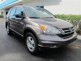 2011 Urban Titanium Metallic Honda CR-V LX #55536949
