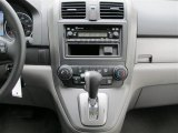 2011 Honda CR-V LX Controls