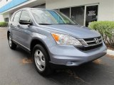 2011 Glacier Blue Metallic Honda CR-V LX #55536947