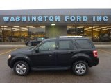 2009 Black Ford Escape Limited V6 4WD #55537273