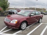 Ford Five Hundred Data, Info and Specs