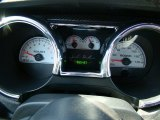 2006 Ford Mustang ROUSH Stage 1 Coupe Gauges