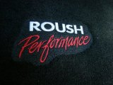 2006 Ford Mustang ROUSH Stage 1 Coupe Marks and Logos