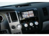 2012 Toyota Tundra Limited CrewMax 4x4 Controls