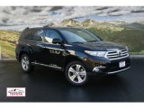 2012 Toyota Highlander Limited 4WD