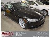 2012 Black Sapphire Metallic BMW 3 Series 335i Convertible #55537222