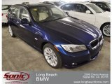 2012 Deep Sea Blue Metallic BMW 3 Series 328i Sports Wagon #55537218