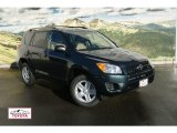 2011 Black Forest Metallic Toyota RAV4 V6 4WD #55536864