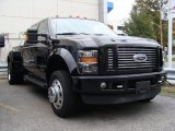 Ford F450 Super Duty 2009 Data, Info and Specs