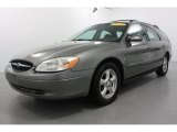 Ford Taurus 2002 Data, Info and Specs
