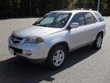 2006 Billet Silver Metallic Acura MDX Touring #55537470