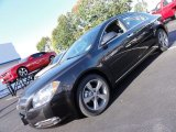 2012 Black Granite Metallic Chevrolet Malibu LT #55537173
