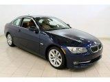 2011 Deep Sea Blue Metallic BMW 3 Series 328i Coupe #55537459