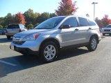2009 Alabaster Silver Metallic Honda CR-V EX #55537435