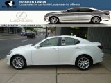 2012 Lexus IS 250 AWD
