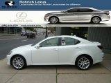 2012 Lexus IS 250 AWD
