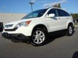 2008 Taffeta White Honda CR-V EX-L 4WD #55537095