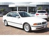2000 Alpine White BMW 5 Series 528i Sedan #55537378