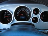 2008 Toyota Tundra Limited Double Cab Gauges