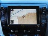 2008 Toyota Tundra Limited Double Cab Navigation