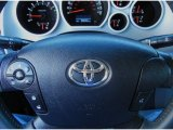 2008 Toyota Tundra Limited Double Cab Steering Wheel