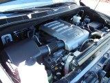 2008 Toyota Tundra Limited Double Cab 5.7 Liter DOHC 32-Valve VVT V8 Engine