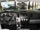 2012 Toyota Tundra T-Force 2.0 Limited Edition CrewMax 4x4 Dashboard